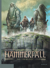 Hammerfall : Ceux qui savent #4 [2009]