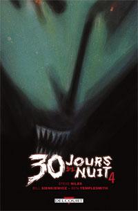 30 jours de nuit : Au-delà de Barrow [#4 - 2009]