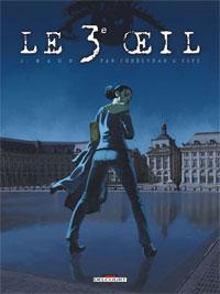 Le 3e OEil : Maud [#2 - 2009]