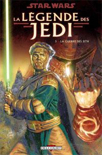 Star Wars : La Guerre des Sith #5 [2009]