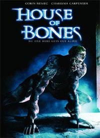 House of Bones [2011]