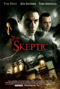 The Skeptic [2011]