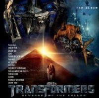 BA-VA Transformers 2 - La revanche [2009]