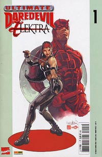 Marvel : Ultimates Hors Série [2003]