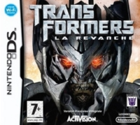 Transformers : La Revanche - Decepticons #2 [2009]