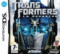 Transformers : La Revanche - Autobots #2 [2009]