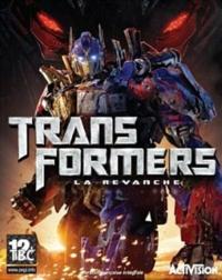 Transformers : La Revanche #2 [2009]