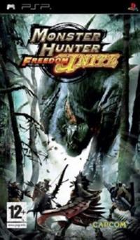 Monster Hunter Freedom Unite [2009]