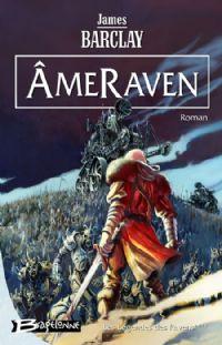 Les raven : Les Légendes des Ravens : AmeRaven #4 [2009]