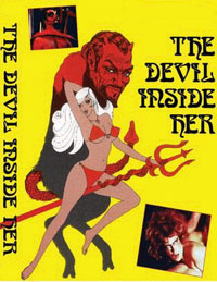 The Devil Inside Her [1977]