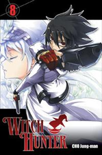 Witch Hunter [#8 - 2009]