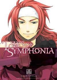 Tales of Symphonia #3 [2009]