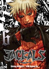 Jackals #6 [2009]