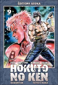 Ken le survivant : Hokuto No Ken, Fist of the north star [#9 - 2009]