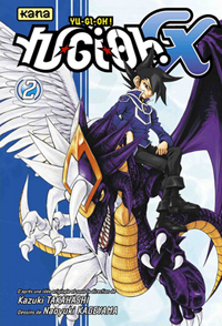 Yu-Gi-Oh! GX [#2 - 2008]