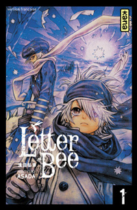 Letter Bee #1 [2009]