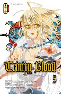 Trinity Blood [#5 - 2009]