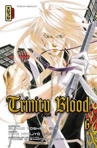Trinity Blood [#6 - 2009]