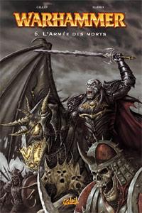 Warhammer : L'armée des morts [#6 - 2009]