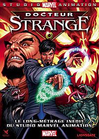 Docteur Strange [2009]