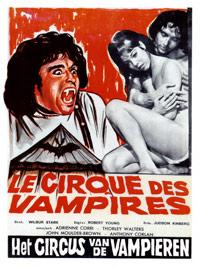 Le Cirque des vampires [1973]