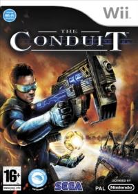 The Conduit #1 [2009]