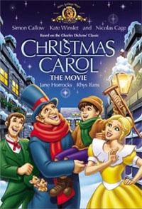 Un chant de Noël [2003]