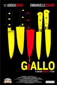 Giallo [2011]