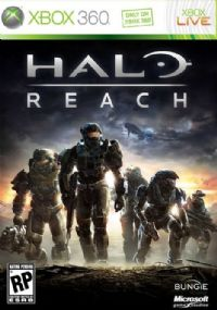 Halo Reach [2010]
