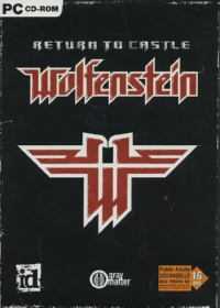 Return to Castle Wolfenstein [2001]