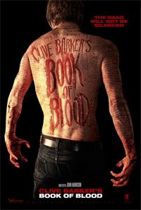 Les Livres de Sang : Livre de sang [2011]
