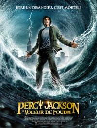 Percy Jackson et le voleur de foudre