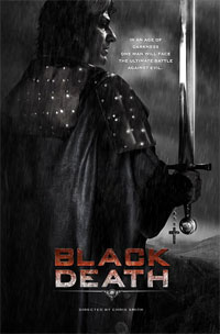 Black Death [2011]