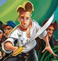 The Secret of Monkey Island : Special Edition #1 [2009]