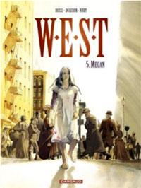 W.E.S.T : Megan #5 [2009]