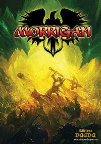 Morrigan [2009]