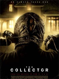 The Collector [2010]