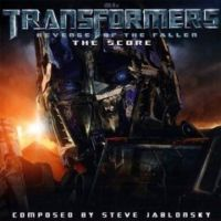 BO-OST Transformers - Revenge of the fallen [2009]