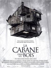 The Cabin in the Woods : La Cabane dans les bois [2012]