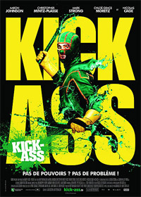 Kick-Ass [2010]