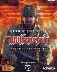 Return to Castle Wolfenstein : Operation Resurrection [2003]