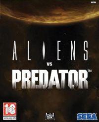 Aliens Versus Predator : Aliens Vs Predator [#3 - 2010]