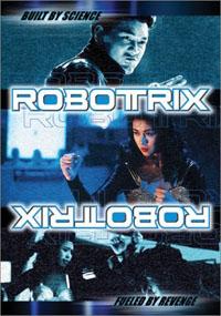 Robotrix [1991]