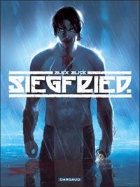 L'Anneau des Nibelungen / Saga de Sigfried : Siegfried d'Alex Alice : Siegfried #1 [2007]