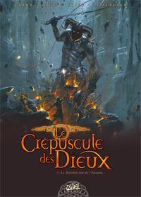 L'Anneau des Nibelungen / Saga de Sigfried : Le Crépuscule des Dieux : La malédiction de l'Anneau [2009]
