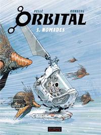 Orbital : Nomades #3 [2009]