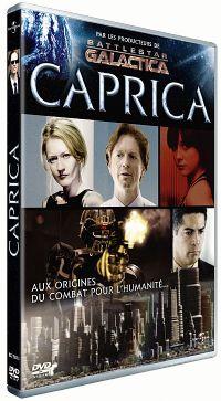 Battlestar Galactica : Caprica - Pilote [2010]