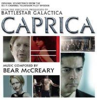 Battlestar Galactica : Caprica [Original Soundtrack] [2009]