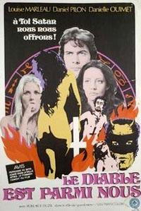 Le diable est parmi nous [1972]