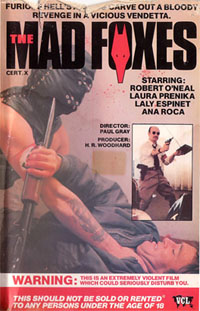 Mad Foxes [1981]